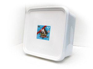 White goat cheese - 4 kg, Apolo