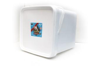 Козе сирене 8кг, Аполо