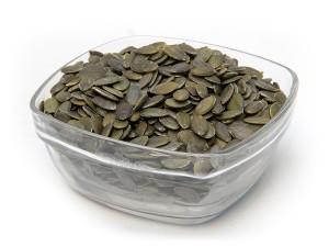 Белени тиквени семки 50 гр - 25 кг.