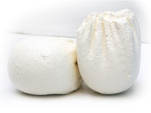 White cow's cheese - 350 - 500 gr