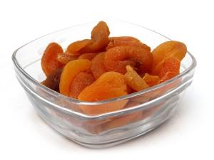 Сушени кайсии 50 гр. - 2 кг.
