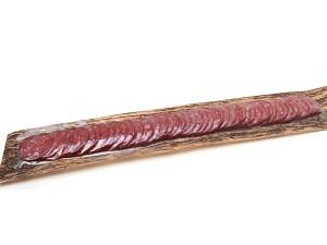 Шпеков салам нарязан